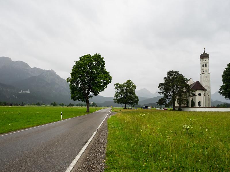St. Coloman's Church I
