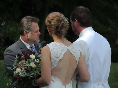 SCHNEIDER WEDDING