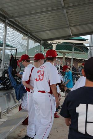 hunter angels baseball