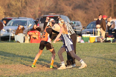 Rebels in Championship Game - Lax Clash