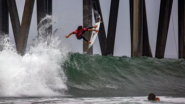 20190804 Vans US Open of Surfing