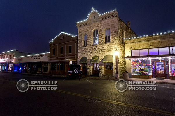 Christmas in Kerrville (public)