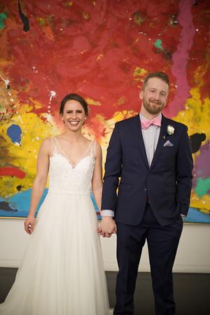 Matt and Kayla Wedding