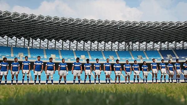 2013年U19亞洲青年15人制橄欖球錦標賽第一級(ARFU U19 Division1-15s)