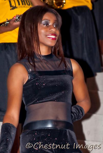 LHS v Dunwoody 2010