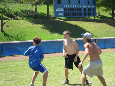 2009 MSC 2- Sports 3