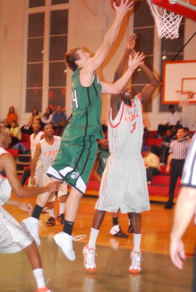 FUMA Basketball Tournament