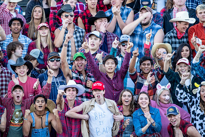 FHS vs. BHS (10-17-19) STUDENTS