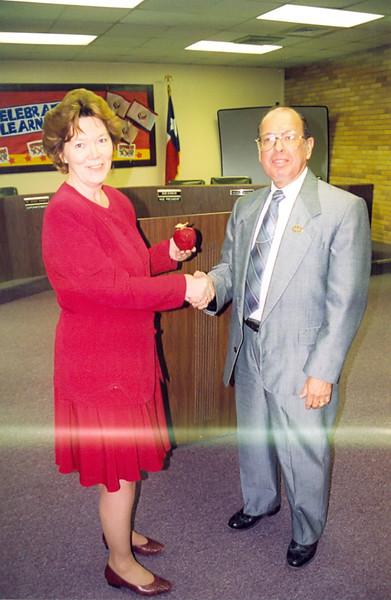 May 1999 Board Meeting