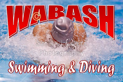 Wabash College Swimming & Diving