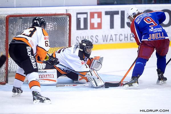 Vålerenga Hockey - Frisk Asker (14.11.13)