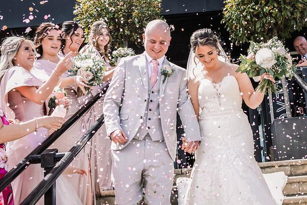 12.06.21 - Rebecca & Karl's Wedding