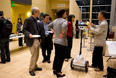 Robotics 2012