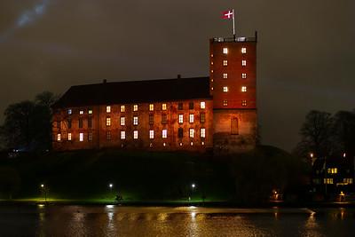 2018-12-06 - Jul & Lysfestival, Kolding, DK