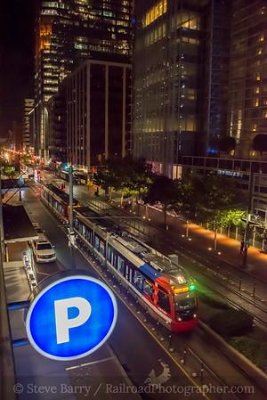 Houston MetroRail