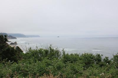 09 - Oregon Coast