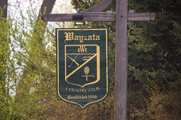Wayzata Golf 2021