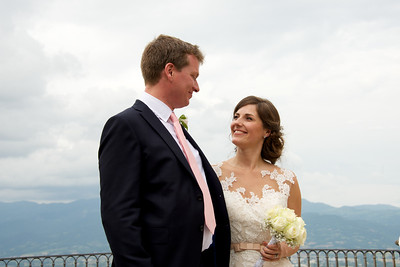 Wedding Photography, Italy