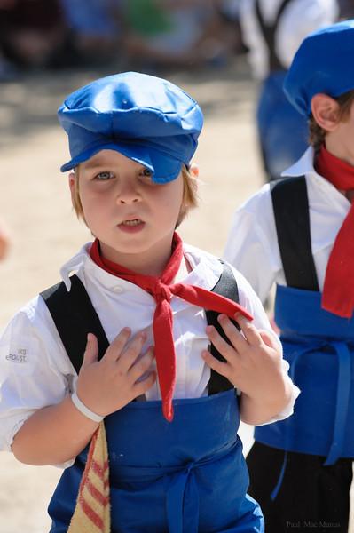 Festa Viaró Infantil 2012