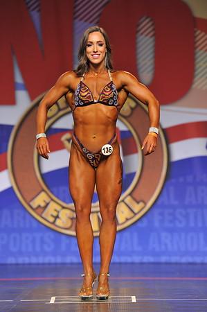 #136 Samantha Tunchez