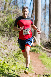 2017 Mill Mountain 10K