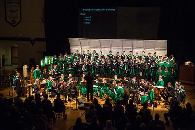 Spring Sacred Concert 3-13-18
