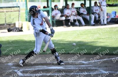 Carroll @ Gypsum Miners Baseball