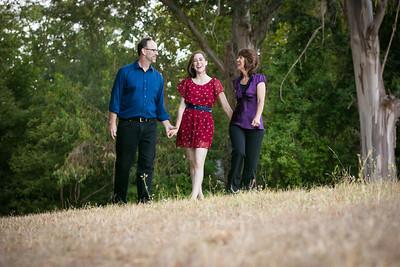 Siegel Family - Sept 2013