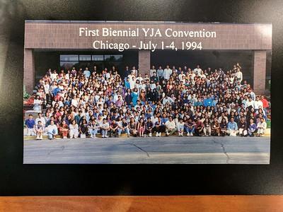 1994 YJA Convention