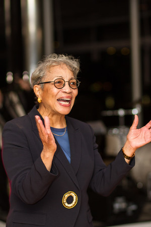 Lois Lyman's 80th Birthday Celebration 03-10-18