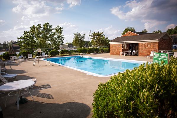 Oak Hill Pool