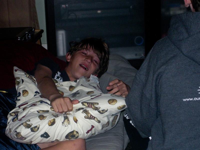 09 - Dec - 11 - Jr High 6th Grade All-Nighter-0662