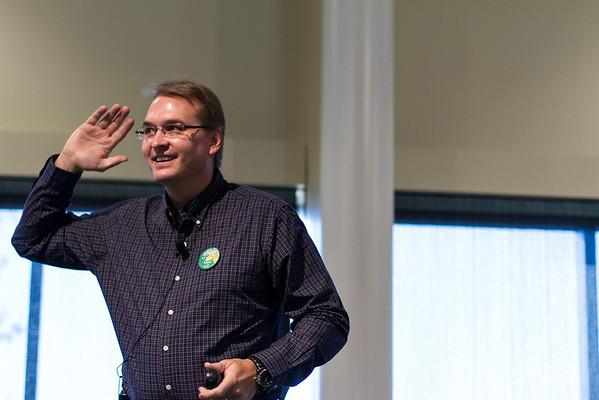 R&D Annual Meeting 2012