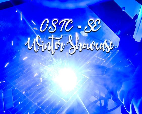 OSTC-SE Winter Showcase Video