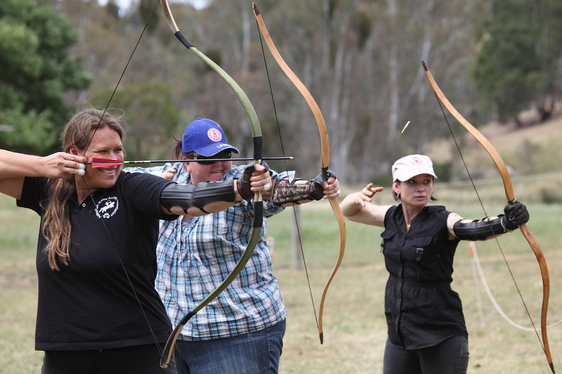 KERSBROOK ARCHERY