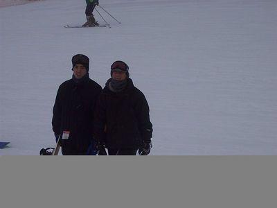 2004 (12/25 - 12/27)  - Lake Tahoe Ski