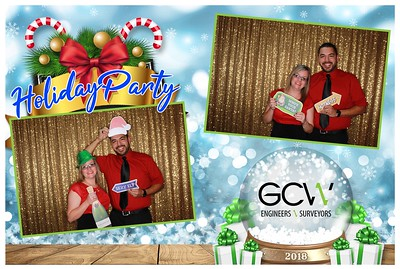 GCW 2018 Holiday Party