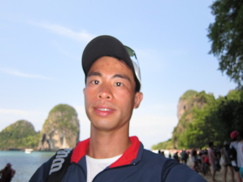 JC_Railay Rock