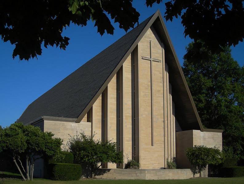 American Lutheran Church, Rantoul, Illinois