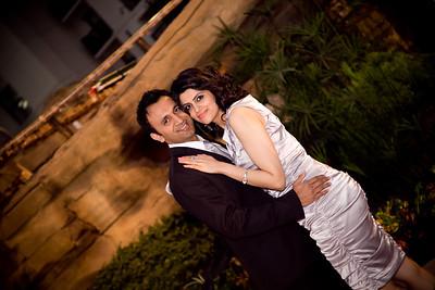 Nazim & Heena E-Session