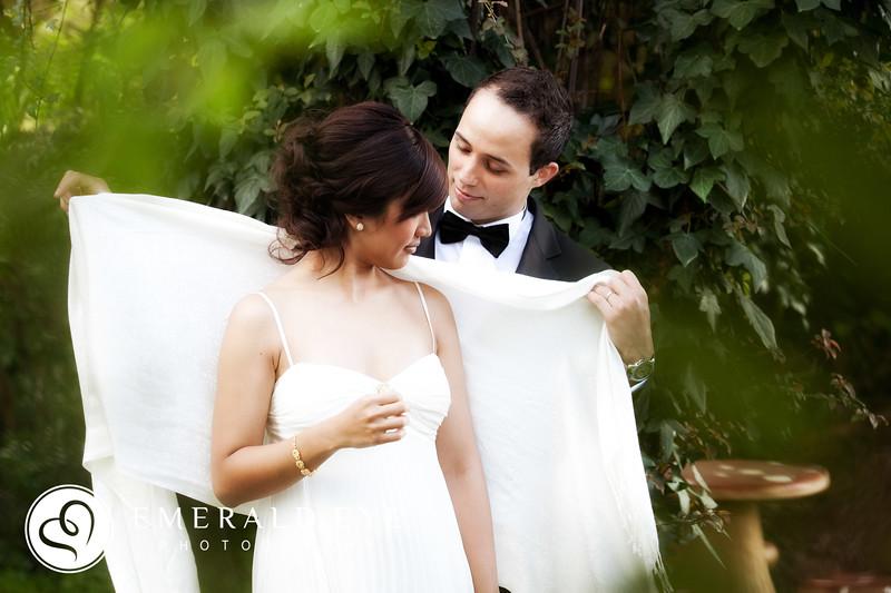 Phil & Rachel