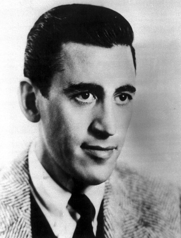 ". <p>10. (tie) J.D. SALINGER <p>Must have really busted his ball writing �Catcher in the Rye.� (previous ranking: unranked) <p><b><a href=\'http://www.freep.com/article/20130828/FEATURES05/308280115/Book-claims-JD-Salinger-s-secret-deformity-made-him-a-recluse\' target=""_blank\""> HUH?</a></b> <p>      (AP Photo, file)"