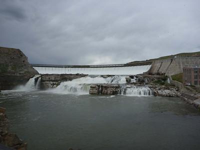 Upper Missouri River 2010