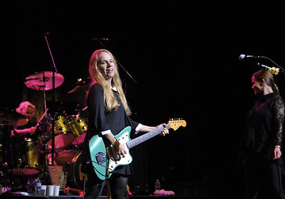 Go-Go's at Wolf Trap '13