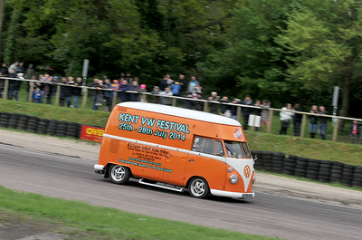 Apex Festival May 2014 Lydden Hill Race Circuit