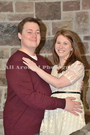 Amanda and Edward