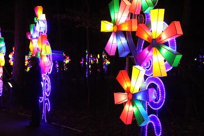 Chinese Paper Lantern Festival
