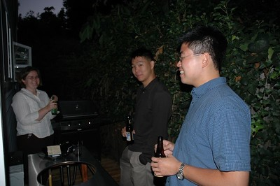 QBB Launch Party