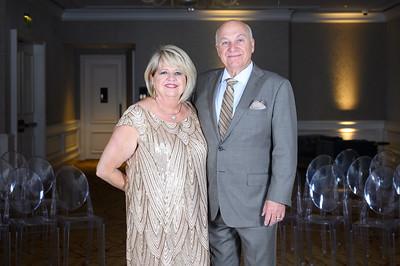 John & Sue 50th Anniversary