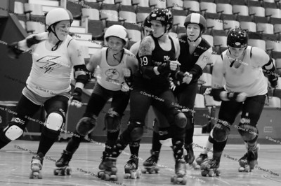 SCDG BW Scrimmage/Practice - Mar 15th, 2012